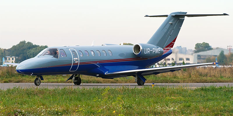 Aero-Charter airline