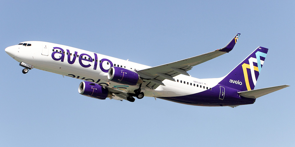 Avelo Airlines airline