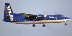 VLM Airlines airline