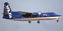 Авиакомпания VLM  Airlines