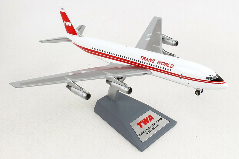 Boeing 707-131B