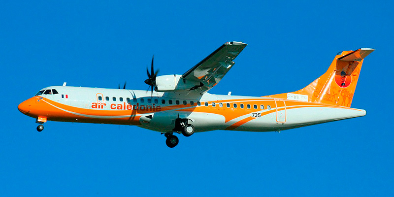 Air Caledonie airline