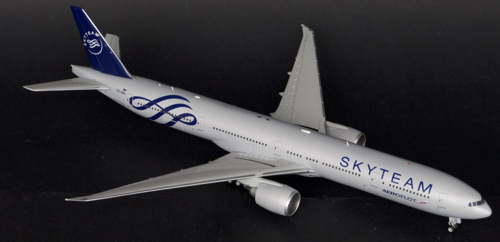 "Boeing 777-300ER ""Skyteam"""