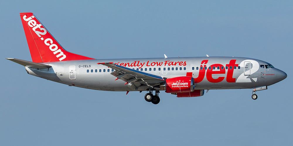 Jet2.com airline