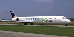 Iceland Express airline