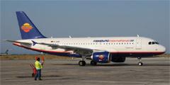 Hamburg Airways airline