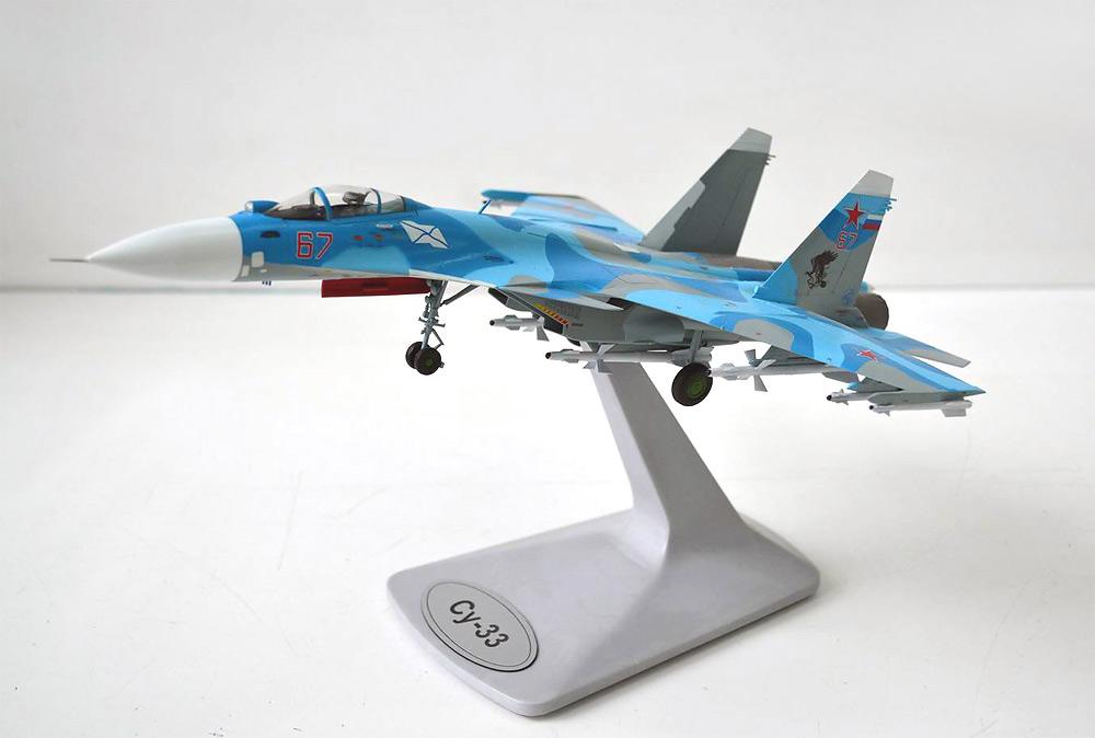 Сухой Су-33