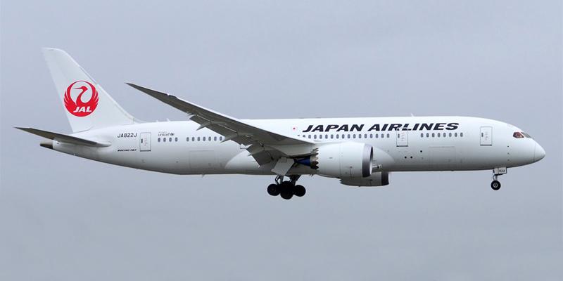 Boeing 787-8- пассажирский самолет. Фото, характеристики, отзывы.